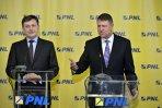 Udrea, despre intrarea lui Iohannis în PNL: Mişcare de imagine a lui Antonescu; un fault la PSD