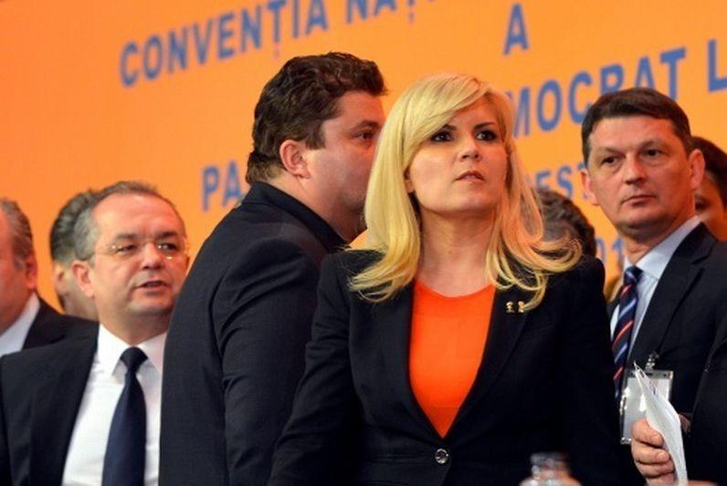 EXCLUSIV. Udrea şi Boc au discutat cu Traian Băsescu PLANUL DE REGRUPARE după pierderea puterii din PDL