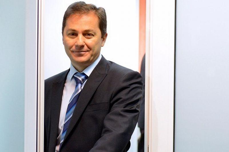 Traian Băsescu l-a numit pe Daniel Morar judecător la Curtea Constituţională