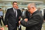 Iliescu: Speculaţiile pe tema ruperii USL, o extrapolare artificială, total aberantă