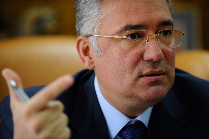 Videanu: Frunzăverde are dreptate. O să vedeţi în iunie-iulie ce se va întâmpla cu România