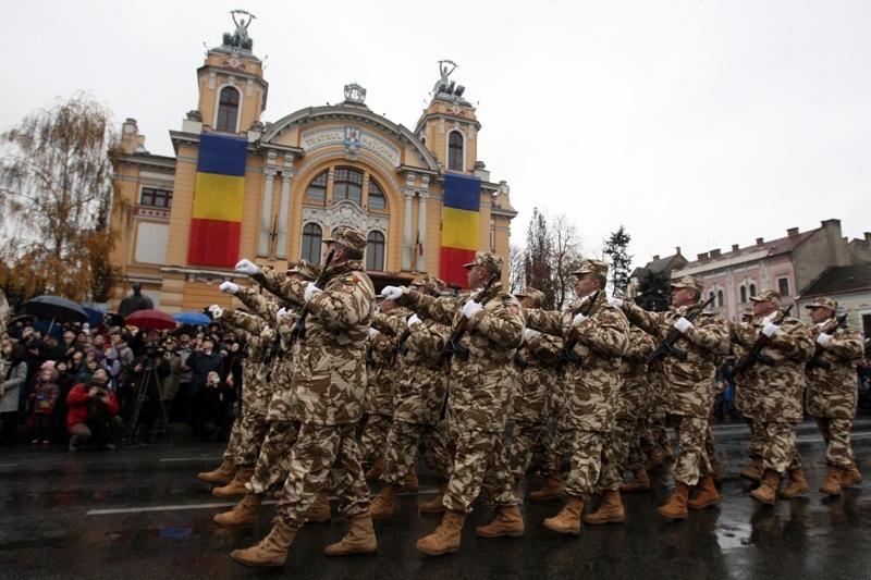 Noul statut al cadrelor militare, adoptat de Senat. Modificările făcute