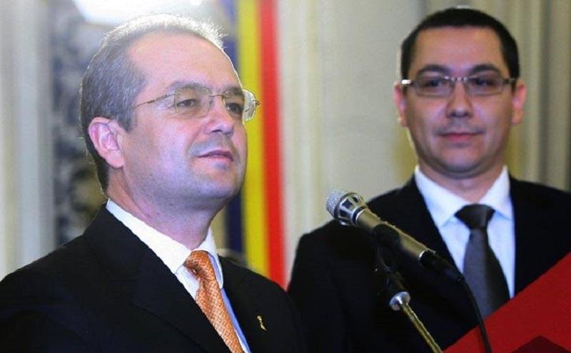 Negociatorul-şef al ştergerii datoriei Rompetrol: În vremea lui Boc, negocierile au fost purtate direct de DGIPI. Kazahii au fost ameninţaţi că o să-i salte procuratura, că vor fi arestaţi