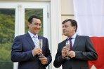 Antonescu vrea să le explice ambasadorilor pactul de coabitare