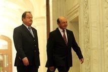 Blaga despre parteneriatul PDL-Băsescu: Când va renunţa la