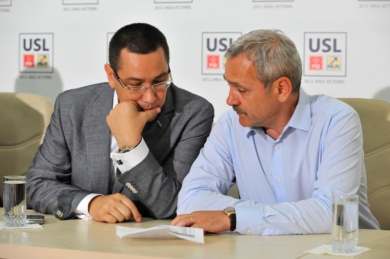20 DE MILIOANE DE EURO - cadoul electoral al Guvernului pentru dotarea