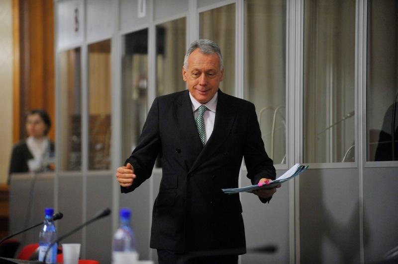 Fostul ministru Laszlo Borbely a scăpat de dosarul penal de la DNA