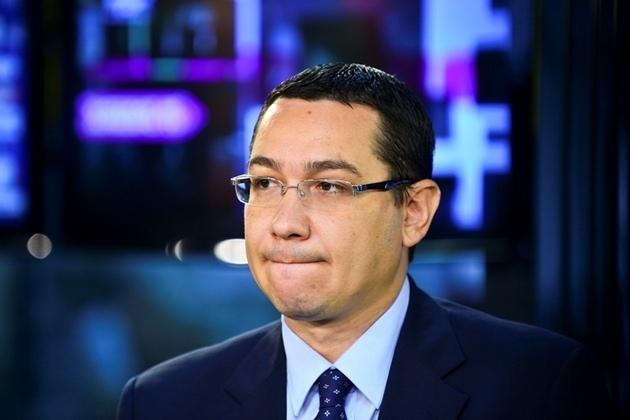 CCR a respins cu 8 la 1 sesizarea PDL. Guvernul Ponta rămâne în funcţie