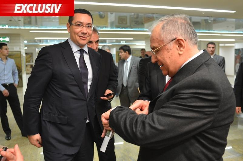 Este stirea zilei. ANUNT URIAS facut de Ion Iliescu. Ponta este intr-o SITUATIE IMPOSIBILA. ,,Este obligat sa faca asta