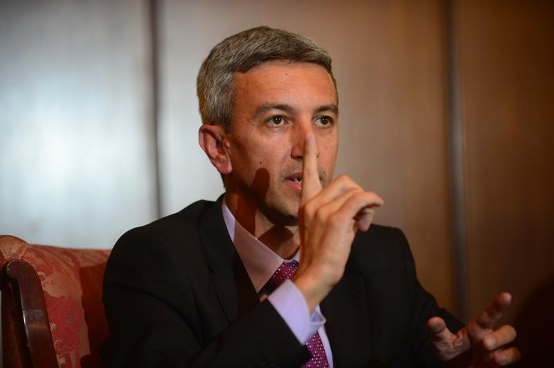 Premierul Victor Ponta explica de ce se intelege atat de bine cu Dan Diaconescu