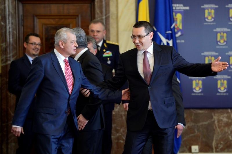 Este STIREA SERII. Anuntul surpriza despre Sorin Oprescu facut in urma cu cateva momente chiar de premierul Ponta. ,,Doar asta a mai ramas