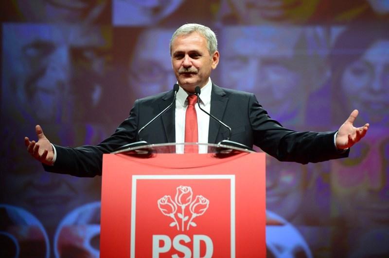 ,,Cea mai importanta vizita politica din acest an la PSD