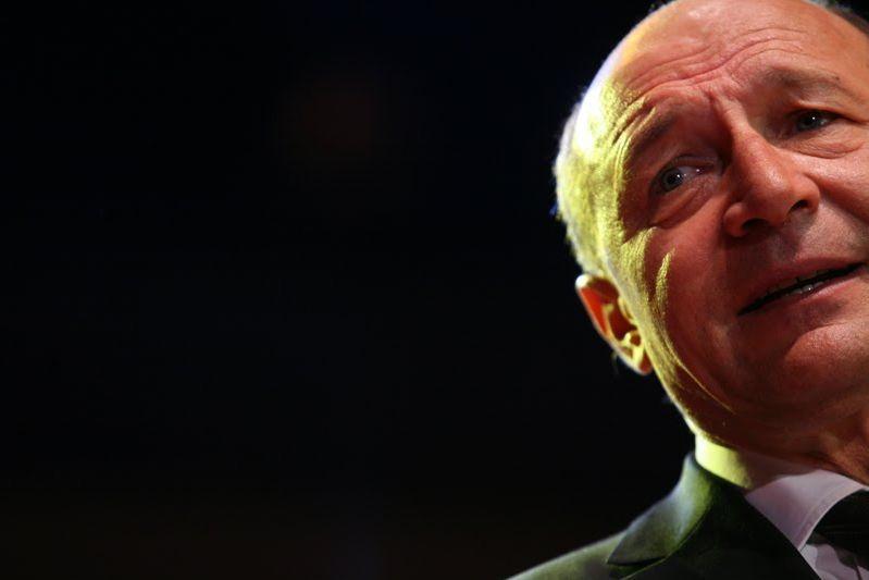 PRIMA REACTIE a presedintelui Traian Basescu dupa arestarea fratelui sau