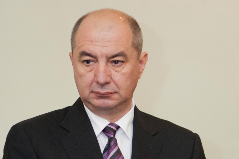 Deputatul UNPR Titi Holban, audiat la DNA intr-un dosar de luare de mita