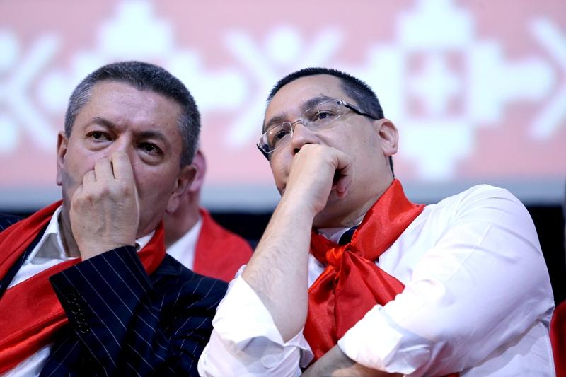 Ponta il propune OFICIAL pe Ioan Rus ministru al Transporturilor ,,Vreau sa transmit UN MESAJ pentru Transilvania
