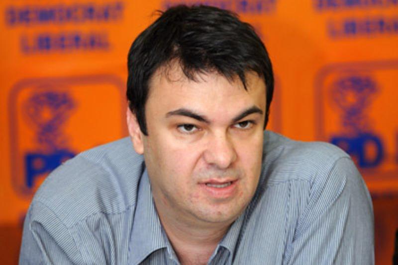 Fostul deputat PDL Dragos Iftime, sase ani de inchisoare cu executare pentru evziune. Decizia este definitiva
