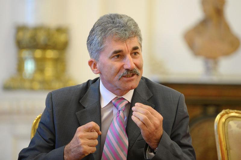Oltean: PDL nu a acceptat ca partidul rezultat din fuziunea cu PNL sa se numeasca PNL