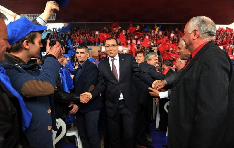 PLEACA DIN GUVERN! Lista SECRETA a lui Victor Ponta a fost publicata. Anuntul oficial va fi facut in scurt timp