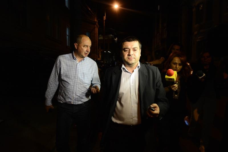Deputatii juristi resping cererea DNA de arestare a UNPR-istului Titi Holban, cercetat pentru o spaga de 10.000 de euro