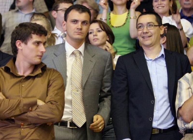 Ponta, despre conflictul dintre Negoita si Ghita: O sa-i chem la