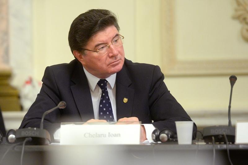 Cadoul premierului Ponta pentru senatorul PSD Ioan Chelaru