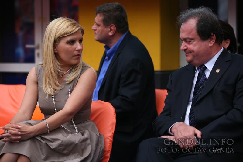 Elena Udrea, mesaj trist in urma cu putin timp: ,,ADIO! Astazi, e o zi NEAGRA