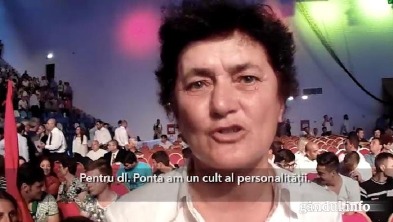 SURPRIZA pe care partidul i-a facut-o azi lui Victor Ponta. Este incredibil ca dupa 25 de ani se mai VEDE asa ceva. IMAGINI VIDEO incredibile