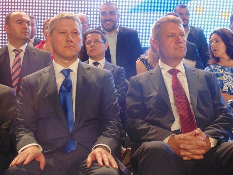 Iohannis vs Predoiu. Saptamana decisiva pentru stabilirea prezidentiabilului ACL