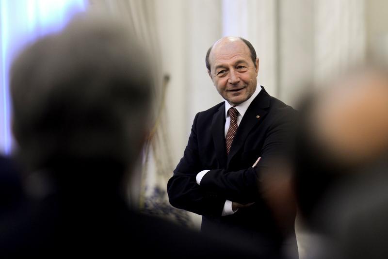 Anuntul facut de Traian Basescu in aceasta seara: dezvaluirea care poate schimba soarta alegerilor prezidentiale
