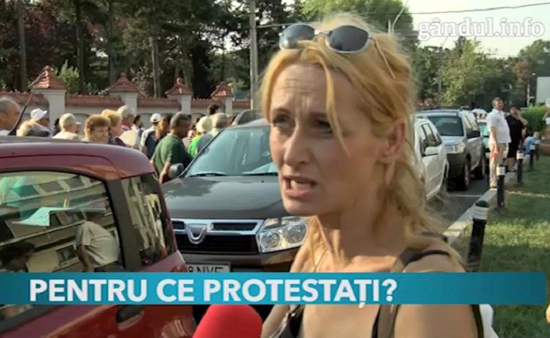 Este incredibil ce le-a facut Traian Basescu protestatarilor Antenei 3. IMAGINILE care fac la aceasta ora inconjurul Romaniei