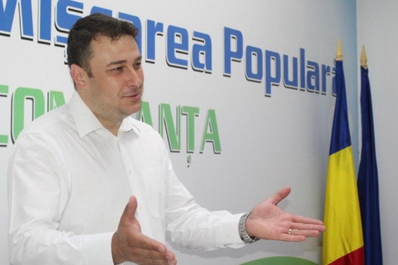 Motivul pentru care deputatul constantean Florin Gheorghe a demisionat din PMP