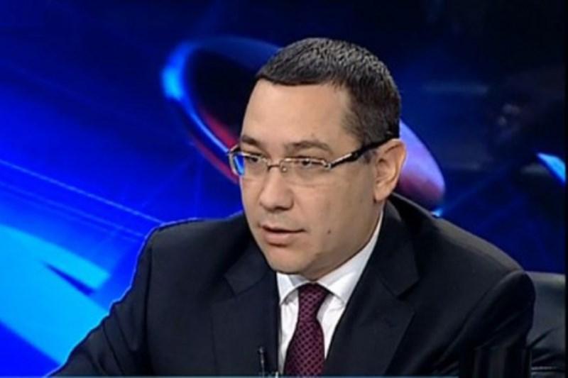 Romania a reintrat in RECESIUNE TEHNICA. Ponta: ,,Datele oficiale confirma vestea buna