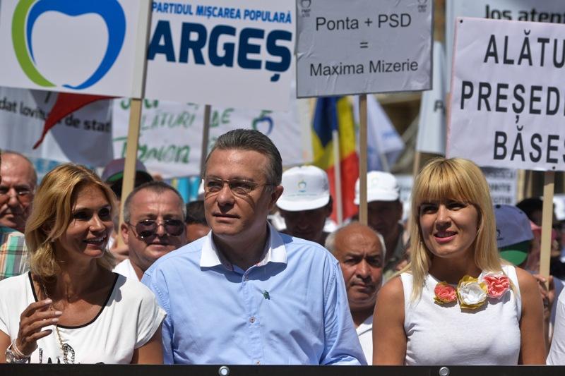 Inevitabilul s-a produs: rasturnare de situatie in cursa prezidentiala din Romania