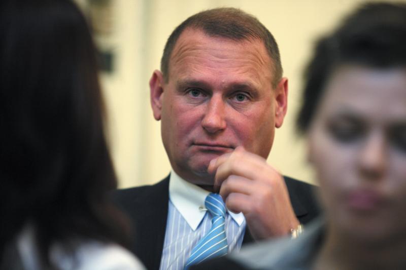 Viorel Catarama renunta la candidatura la prezidentiale si il sustine pe Cristian Diaconescu