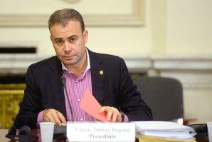 Băsescu l-a numit pe Vâlcov ministru al Bugetului