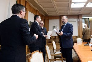 Ruptură în Coaliţie: UDMR nu va vota ordonanţa care legalizează migraţia aleşilor locali