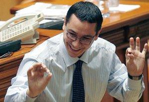 """Liniştea lui Ponta stă în 100 de voturi. NOUA HARTĂ a puterii parlamentare îngroapă moţiunea """"never say never"""""""