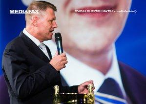 """Prima CIOCNIRE Iohannis-Şereş pe tema episodului GRIVCO. Unul dintre cei doi minte - iată """"dialogul"""""""