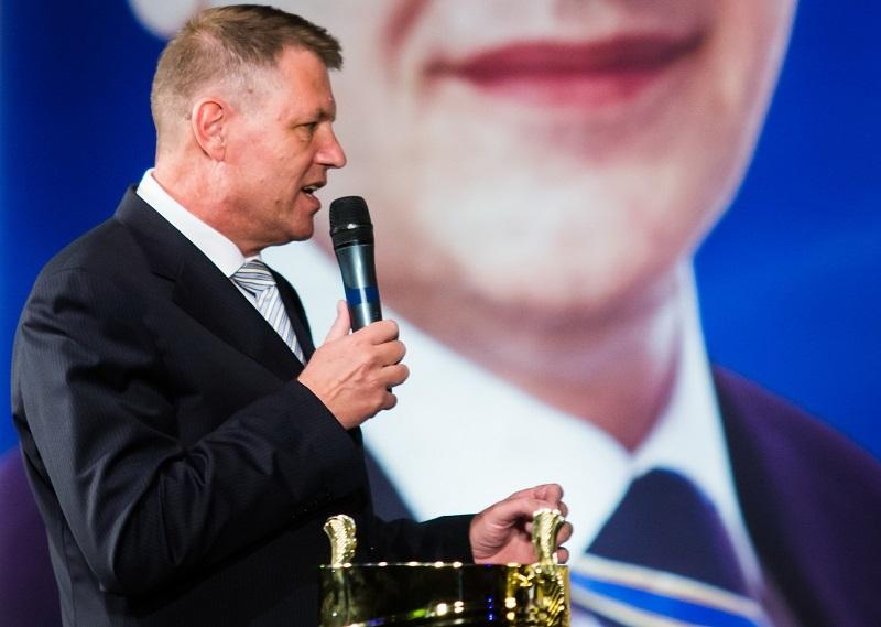Iohannis, despre referendumul din 2012: La limita Constitutiei, procedura inutila si prost inspirata<br />