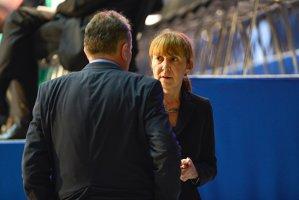 Monica Macovei a demisionat din PDL