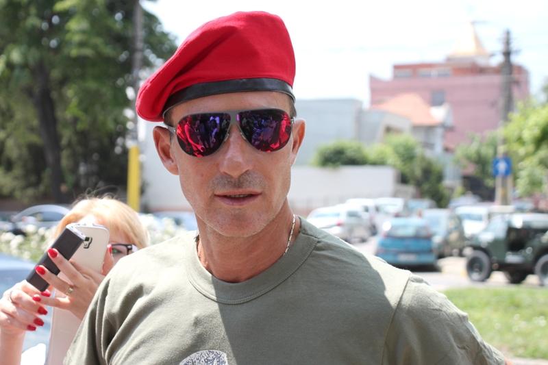 Radu Mazare, suparat pe ministrul ,,tupeist