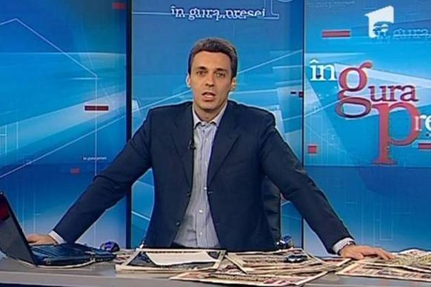 BREAKING NEWS. Inevitabilul s-a produs in aceasta seara. DECIZIA lui Traian Basescu dupa incidentul cu Mircea Badea din fata de la Antena 3