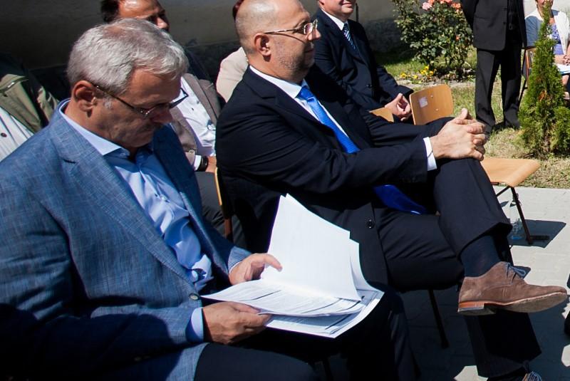Mesaj dur al lui Dragnea pentru UDMR: Nu exista nicio sansa ca proiectul de autonomie sa prinda viata vreodata