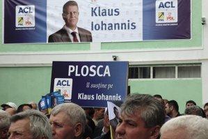 Klaus, ILEGALISTUL din Teleorman: cum a împărţit Iohannis manifeste liberale în fieful roşu al lui Liviu Dragnea