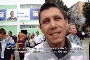 """Alegătorii lui Iohannis, despre cele 6 case ale candidatului: """"A muncit omul, a fost profesor"""""""