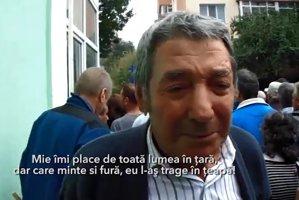 """Ce atac din tabăra lui Klaus Iohannis! """"L-aş trage în ţeapă"""". Mesaj dur pentru """"tigrul tânăr"""" Victor Ponta"""