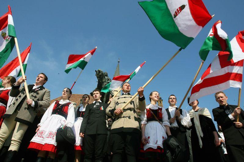 Candidatul PPMT la Presedintie: In 40-50 de ani maghiarii ar putea disparea din Romania