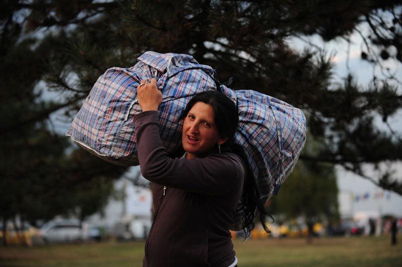 Romii din Cluj il sustin pe Ponta in mod oficial. Ce ii cer in schimbul votului