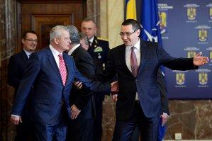 """""""Cetăţeanul Sorin Mircea Oprescu"""" îi cere un lucru lui Victor Ponta, """"când va ajunge în palatul celor care cârmuiesc"""""""