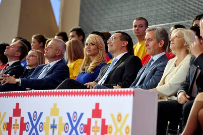 Basescu, dezvaluire despre premierul moldovean:
